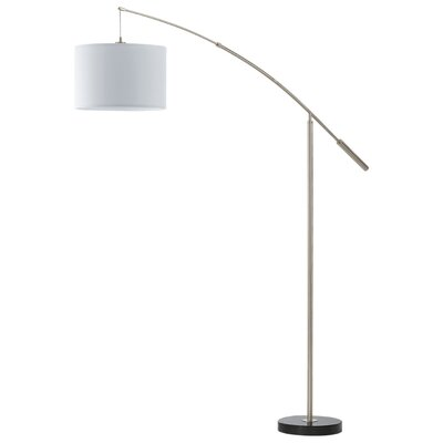 Eglo Nadina 195cm Reading Floor Lamp