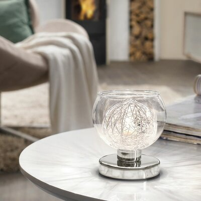 Eglo Oviedo 10.5cm Table Lamp