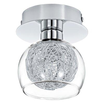 Eglo Oviedo 1 Light Spotlight
