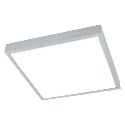 Eglo Idun 4 Light Flush Ceiling Light