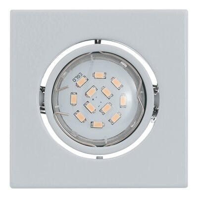 Eglo Igoa 1 Light Recessed Light
