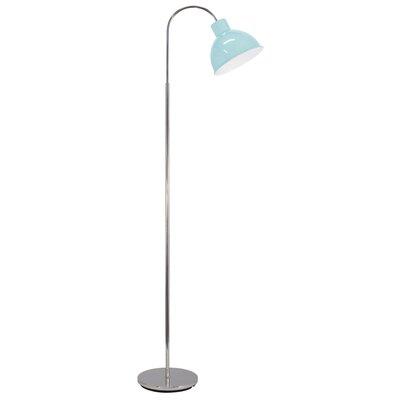 Eglo Vintage 150cm Arched Floor Lamp