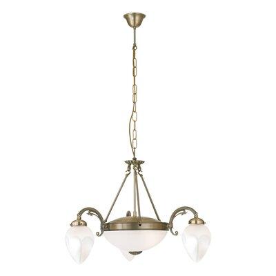 Eglo Imperial 5 Light Bowl Pendant Light