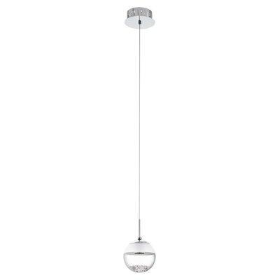 Eglo Montefio 1 Light Globe Pendant Light