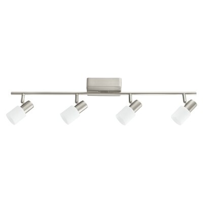 Eglo Taberno 4 Light Ceiling Spotlight