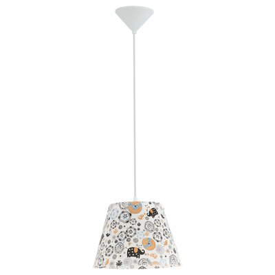 Eglo Molove 1 Light Mini Pendant Light