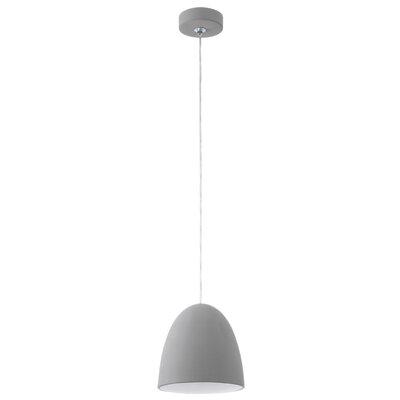 Eglo Pratella 1 Light Bowl Pendant Light