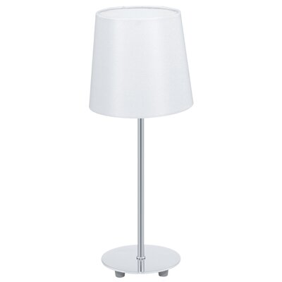 Eglo Lauritz 39.5cm Table Lamp
