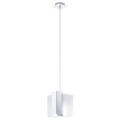 Eglo Macereto 1 Light Mini Pendant Light