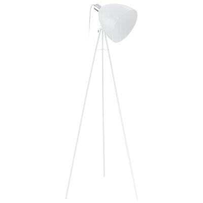 Eglo Don Diego 135.5cm Tripod Floor Lamp