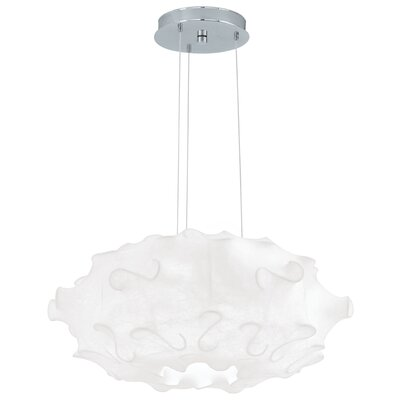 Eglo Pinneti 3 Light Globe Pendant