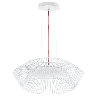 Eglo Piastre 1 Light Mini Pendant Light