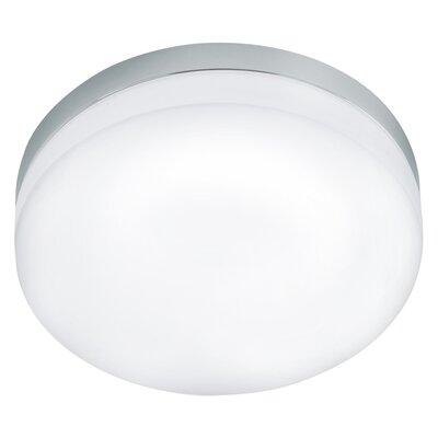 Eglo Lora Flush Ceiling Light
