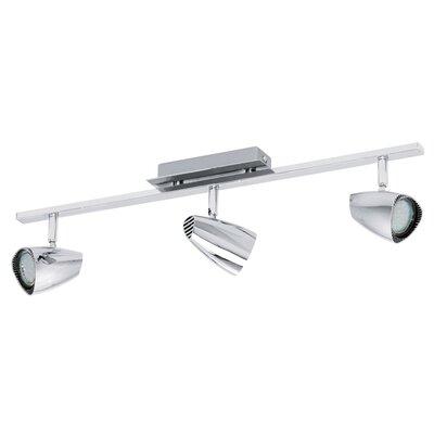 Eglo Corbera 3 Light Ceiling Spotlight