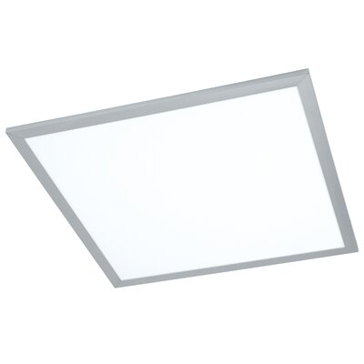 Eglo Salobrena 4 Light Flush Ceiling Light
