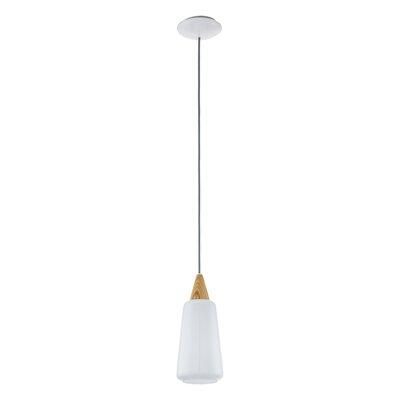 Eglo Pentone 1 Light Mini Pendant Light