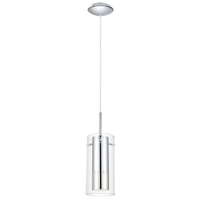 Eglo Pinto 1 Light Mini Pendant