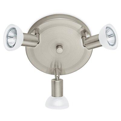 Eglo Tommaso 3 Light Spotlight