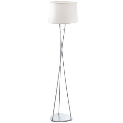 Eglo Belora 165.5cm Tripod Floor Lamp