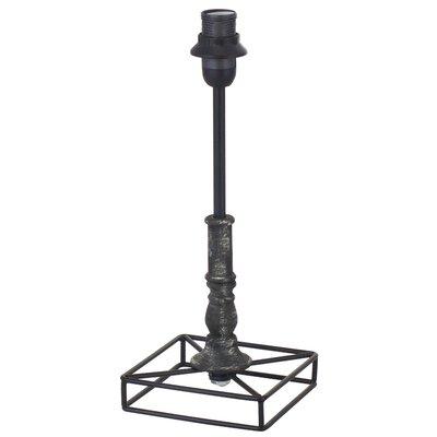 Eglo 1+1 Vintage 1 Light Table Lamp Base