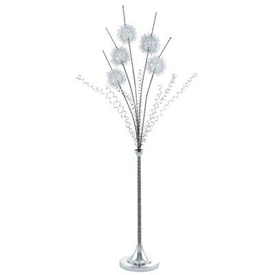 Eglo Agliano 130cm Floor Lamp