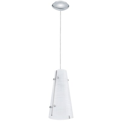 Eglo Briona 1 Light Mini Pendant