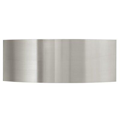 Eglo Bia 2 Light Flush Wall Light