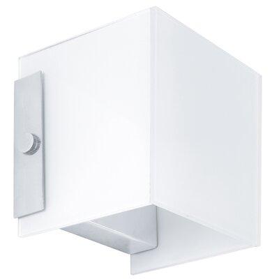 Eglo Alea 1 Light Flush Wall Light