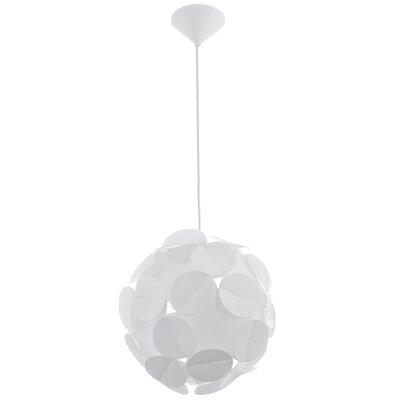 Eglo Altovia 1 Light Globe Pendant Light