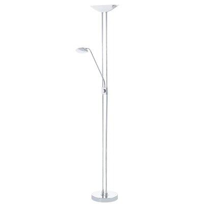 Eglo Baya 180cm Uplighter Floor Lamp