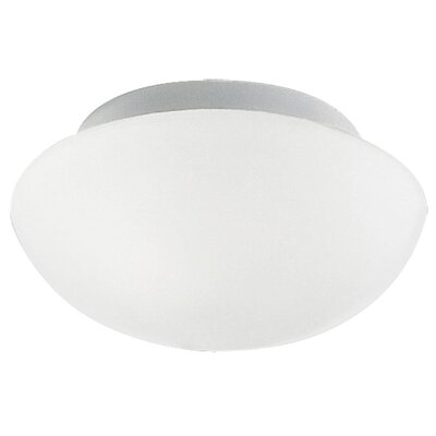 Eglo Ella 1 Light Flush Wall/Ceiling Light