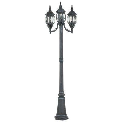 Eglo Outdoor Classic 213cm Floor Lamp