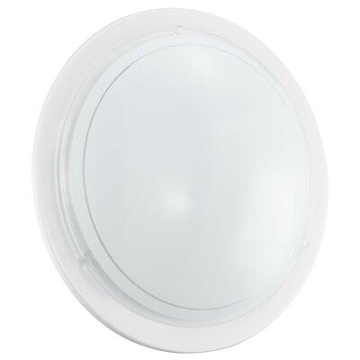 Eglo Planet 1 Light Flush Wall/Ceiling Light