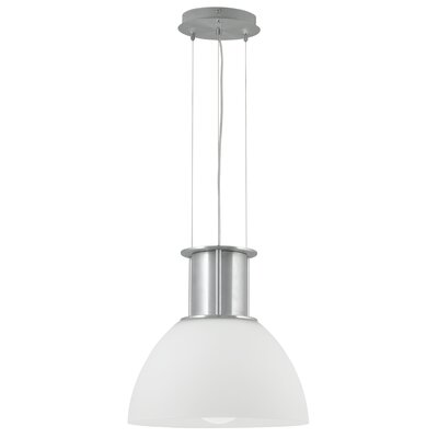 Eglo Andria 1 Light Bowl Pendant