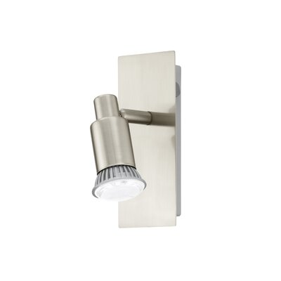 Eglo Eridan 1 Light Wall Spotlight