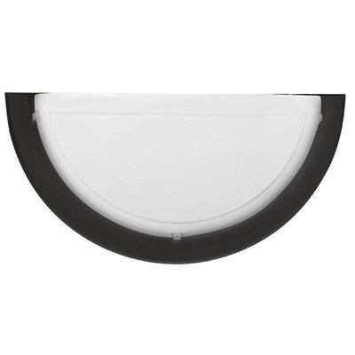 Eglo Planet 1 Light Flush Wall Light