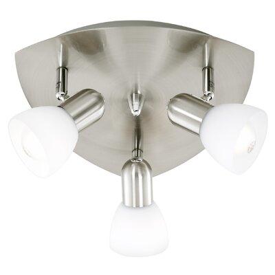 Eglo Enea 3 Light Spotlight