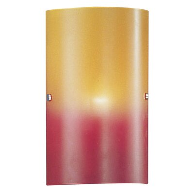 Eglo Troy 1 Light Wall Washer