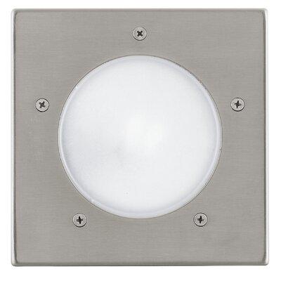 Eglo Riga 1 Light Deck Lighting