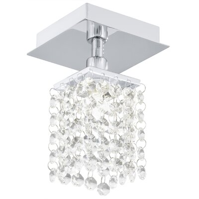 Eglo Bantry 1 Light  Spotlight