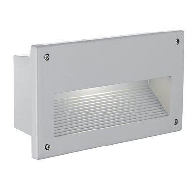 Eglo Zimba 1 Light Brick Light