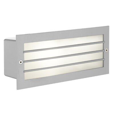 Eglo Zimba 1 Light Deck/Step Lighting