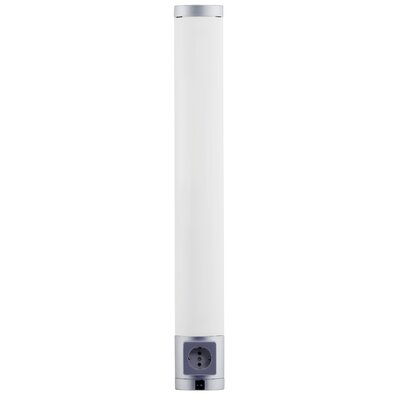 Eglo Lika 1 Light Flush Wall Light