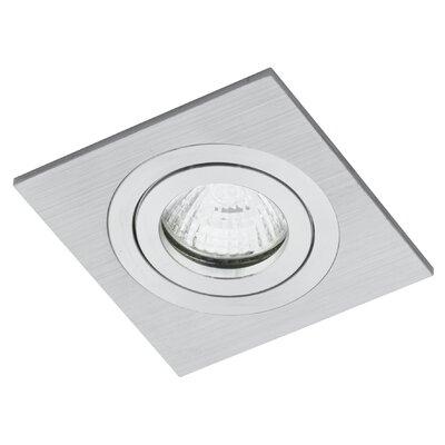 Eglo Ceiling 1 Light Flush Ceiling Light