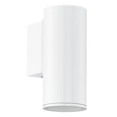 Eglo Riga 1 Light Outdoor Sconce