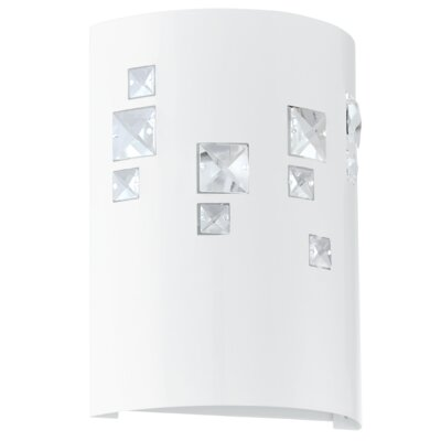 Eglo Pigaro 1 Light Wall Washer