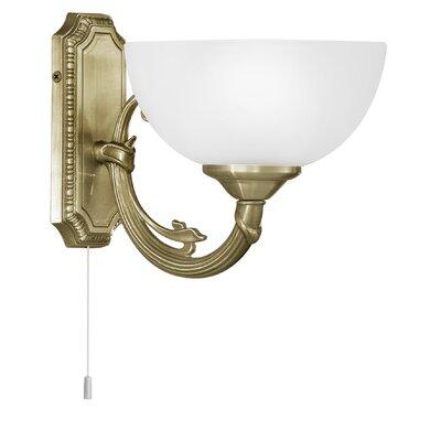 Eglo Savoy 1 Light Outdoor Sconce