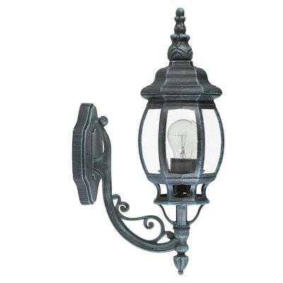 Eglo 1 Light Outdoor Sconce