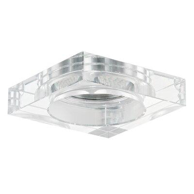 Eglo Tortoli 1 Light Recessed Light