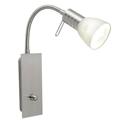 Eglo 1 Light Wall Spotlight